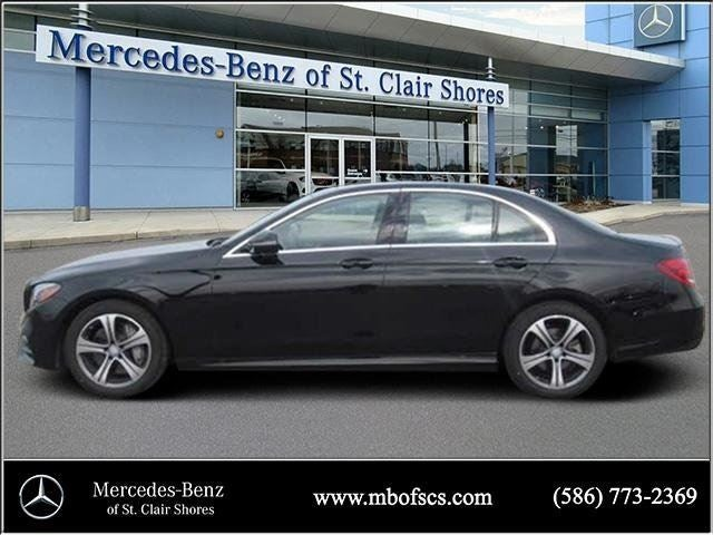 2017 mercedes benz e class base mercedes benz dealer in
