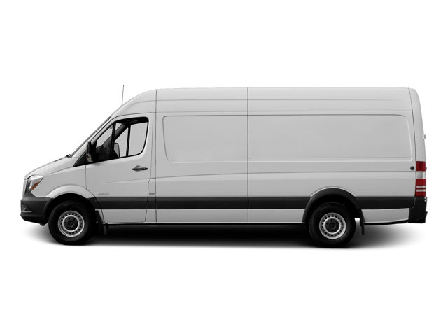 2015 mercedes benz sprinter cargo vans ext mercedes benz for Mercedes benz sprinter service