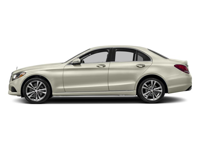 2016 mercedes benz c class c 300 luxury mercedes benz for Mercedes benz of st clair shores