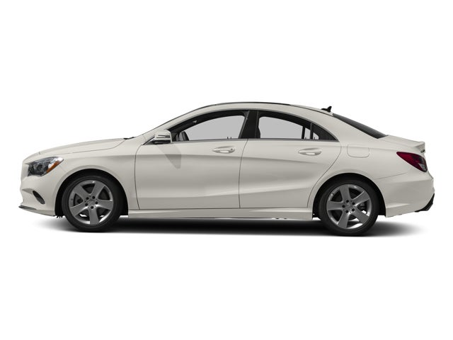 2018 mercedes benz cla cla 250 mercedes benz dealer in for Mercedes benz of saint clair shores