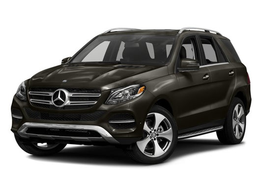 2016 Mercedes Benz Gle 350 In St Clair Ss Mi