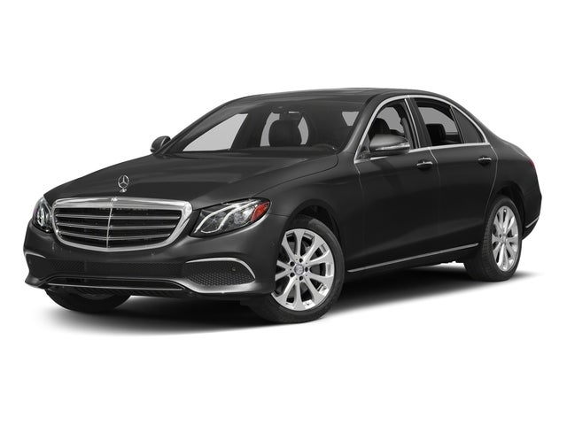 2017 mercedes benz e class e 300 luxury mercedes benz for Mercedes benz of saint clair shores