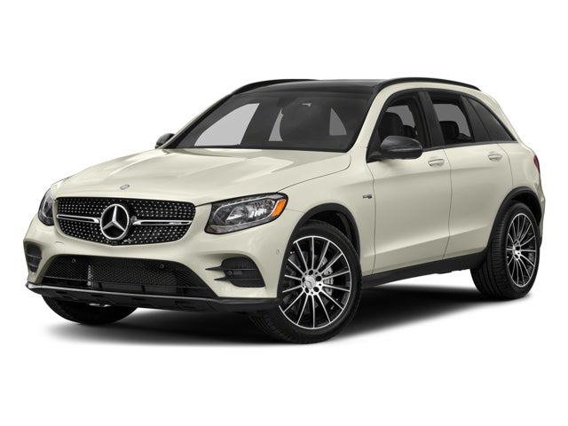 Mercedes Cpo Extended Warranty >> 2018 Mercedes-Benz GLC AMG® GLC 43 - Mercedes-Benz dealer in MI – New and Used Mercedes-Benz ...