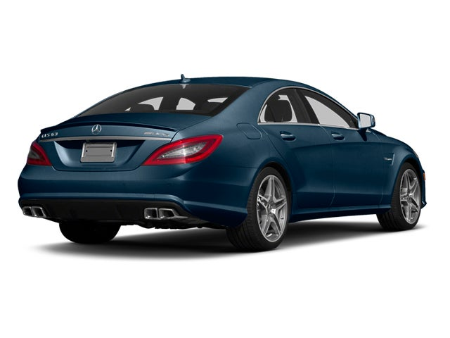 2014 Mercedes Benz CLS CLS 63 AMG® S Model In St Clair Shores