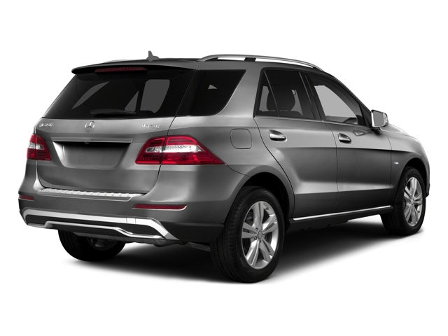 2015 mercedes benz m class ml 350 mercedes benz dealer for Mercedes benz bloomfield mi