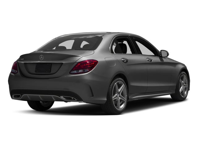 2016 Mercedes Benz C Class C 300 Sport In St Clair Shores, MI