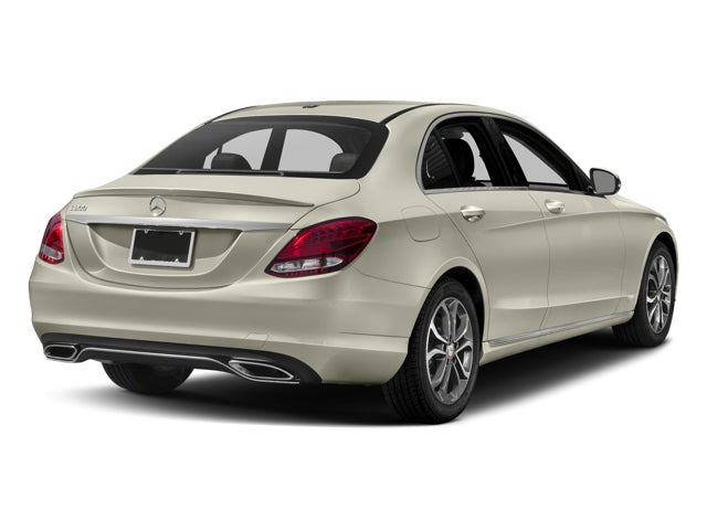 Mercedes Cpo Extended Warranty >> 2018 Mercedes-Benz C-Class C 300 - Mercedes-Benz dealer in MI – New and Used Mercedes-Benz ...