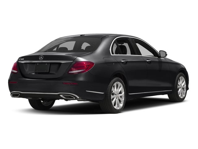 2018 mercedes benz e class e 300 mercedes benz dealer in for Mercedes benz of saint clair shores
