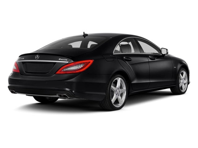 2014 mercedes benz cls 550 st clair shores mi area for Mercedes benz of saint clair shores