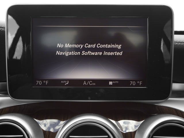 Mercedes Cpo Extended Warranty >> 2016 Mercedes-Benz C-Class C 300 Sport - Mercedes-Benz dealer in MI – New and Used Mercedes-Benz ...