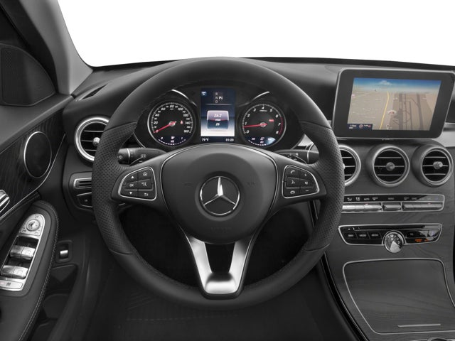 2016 mercedes benz c class c 300 mercedes benz dealer in for Mercedes benz of saint clair shores