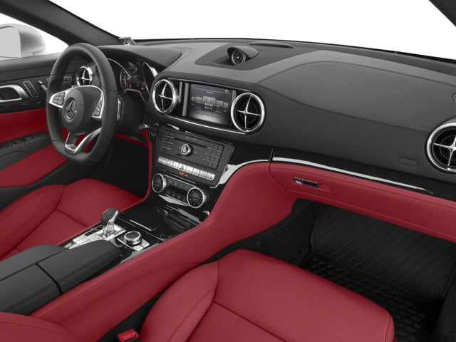 2018 mercedes benz sl class sl 450 mercedes benz dealer in mi new and used mercedes benz. Black Bedroom Furniture Sets. Home Design Ideas