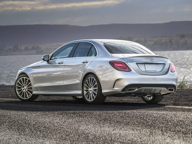 2018 mercedes benz c class c 300 mercedes benz dealer in for Pay mercedes benz online