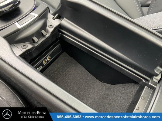 2020 Mercedes Benz E Class E 350 Mercedes Benz Dealer In Mi New And Used Mercedes Benz Dealership Serving St Clair Shores Eastpointe Grosse Pointe Farms Mi
