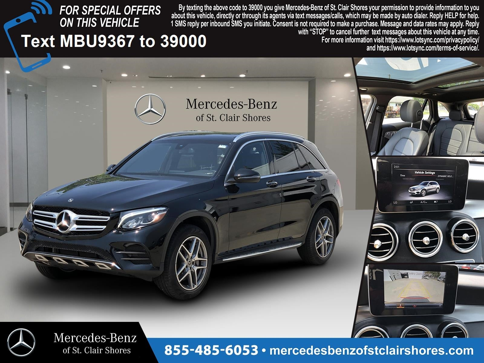 Mercedes Benz Vehicle Inventory Mercedes Benz Dealer In St Clair Shores Mi New And Used Mercedes Benz Dealership Serving St Clair Shores Grosse Pointe Woods Harper Woods Mi